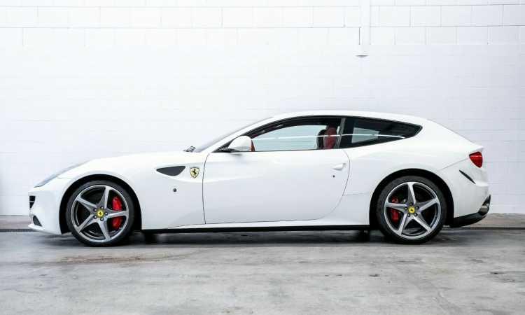 2011 Ferrari FF for sale