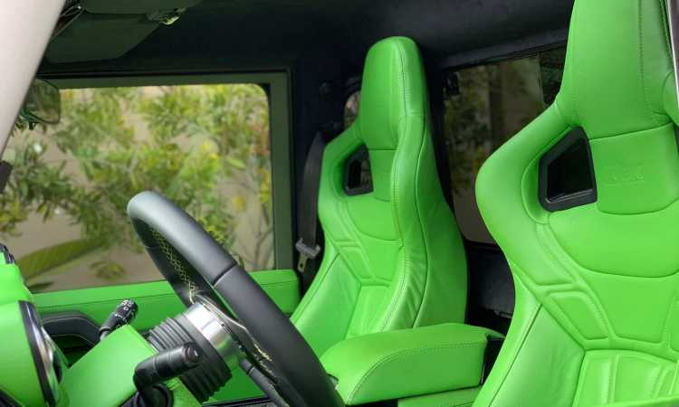 Gallery Land Rover Defender for 2