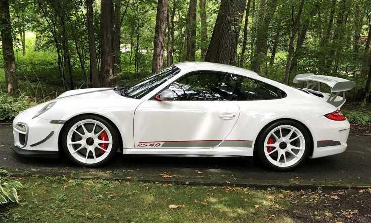 Porsche 911 GT3 RS 4.0 for sale