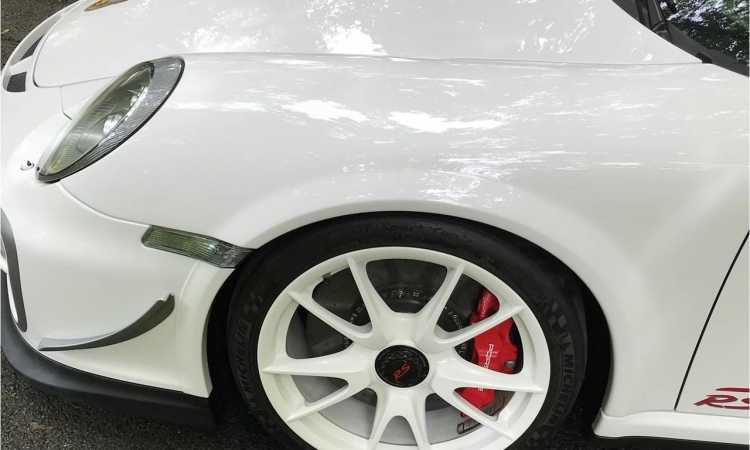 Gallery Porsche 911 GT3 RS 6