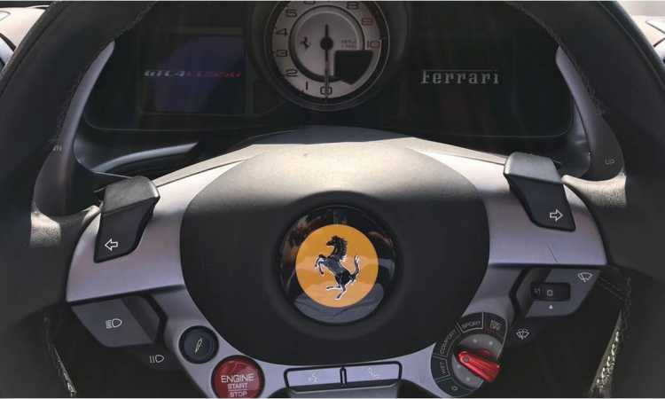 Gallery Ferrari GTC4Lusso for sale 6