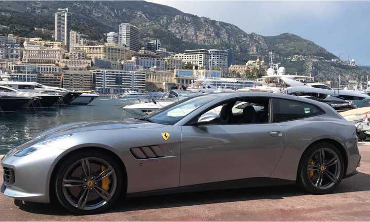 Gallery Ferrari GTC4Lusso for sale 5