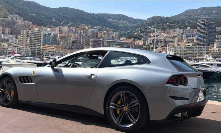 Gallery Ferrari GTC4Lusso for sale 2
